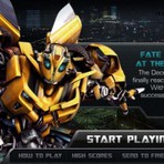 Transformers Stronghold, melhor jogo online grátis