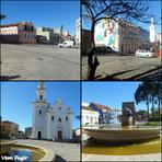 Curitiba Passeios e Pontos Turisticos e Dicas Gastrônomicas
