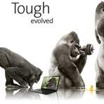 Tecnologia & Ciência - Gorilla Glass 4 da Corning vai proteger seu smartphone de quedas fatais
