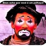 DEUS NÃO SE IMPORTA COM VOCÊ ! - CHEGA DE FALSA ESPERANÇA !