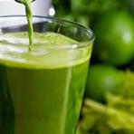 Seque 4 kilos e desinche , com a dieta do suco verde