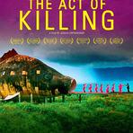 O Ato de Matar (The Act of Killing) Documentário