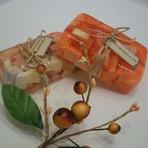 Hobbies - Sabonetes Perfumados com Embalagens Artesanais