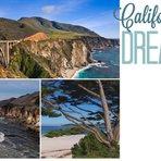 Turismo - Veja as paisagens mais lindas da California!