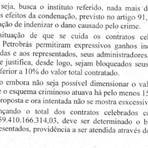 MPF aponta que esquema na Petrobras começou 'há pelo menos 15 anos' no governo FHC
