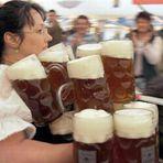 Por que a cerveja é melhor do que a mulher? 10 Motivos