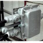 Segurança - Instalação em atmosfera explosiva EX D