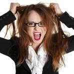 Saúde - 10 graves consequências do estresse para nossa saúde