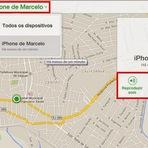 Tutoriais - Como localizar seu celular perdido ou roubado pela internet