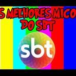 OS MELHORES MICOS DO SBT
