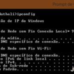 Tutoriais - Comandos do Dos (Prompt de Comando do Windows)