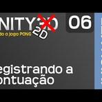 Educação - Unity3D (2D) - Criando PONG #06 (Iniciante - Unity 4.6)