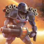 Jogos - Resenha: Galaxy Control - Estratégia 3D