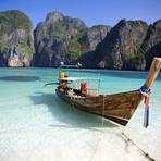 Turismo - Curta a vida num paraíso tropical gastando pouco