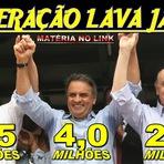 """""""Clube"""" repassou R$ 21,2 milhões a candidatos da oposição"""