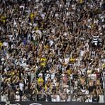Esportes - ABC goleia o Vila Nova e permanece na Série B 2015