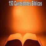 Livro 150 Curiosidades Bíblicas