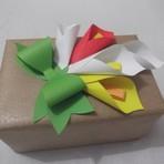 Hobbies - Embalagens Artesanais Para Presentes de Natal