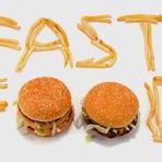 Estilo de Vida - O que não pedir em Fast Food!