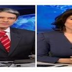 A nova cara do Jornal Nacional