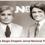 Entretenimento - Cronologia de Todos os Âncoras do Jornal Nacional