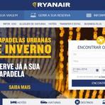 Ryanair, Viagens de Avião Low Cost