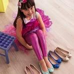 Coleção Pampili Calçados Infantis Primavera Verão 2015 – Fotos