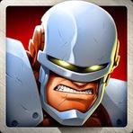 Jogos - jogo Mutants Genetic Gladiators android