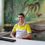 Alex Flávio: de jogador de futebol a empresário no turismo