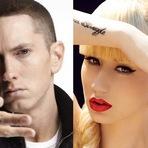 Eminem tem uma nova vítima e seu nome é Iggy Azalea