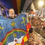 Diversos - Armando Monteiro é o novo ministro do Desenvolvimento