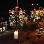 Diversos - Abertura do Natal FelizCidade com programação cultural