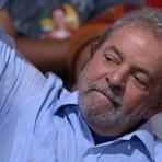 Questionado sobre a Lava Jato, Lula manda jornalistas falarem com a PF