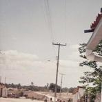 Foto Antiga da Serra da Tapuia