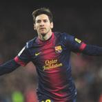 Messi sai ou fica no Barcelona ?