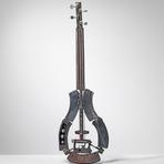 Arte & Cultura - A orquestra da armas