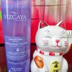 FDS da beleza: Resenha spray extra volume Vizcaya