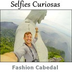 Selfies Curiosas: Mania Social