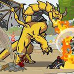 Jogos - Resenha: Dungeon Blitz