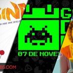Jogos - Eventos em Salvador: Semana D, Game Dev Day e SIMCIT – Simpósio de Jogos Digitais
