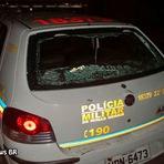 Blogueiro Repórter - Operação policial no bairro Calafate em BH termina com um morto e ônibus incendiado.