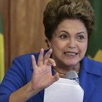 Lei sancionada por Dilma Lei prevê multas de até R$ 11 bilhões para corruptos