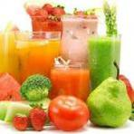 Saúde - dieta de detox emagrecimento