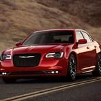 Salão de Los Angeles: novo Chrysler 300C 2015 com retoques no visual