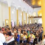 Missa da Coroa de Santa Rita fez 10 anos em Santa Cruz