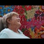 Estilo de Vida - Alfabetizada aos 82 anos: poesia com retalhos