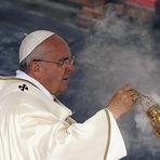 Papa declara santidade de dois indianos e quatro italianos