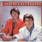 Música - Ataíde e Alexandre