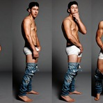 Nick Jonas revela o que seu pai achou das fotos quentes para revista