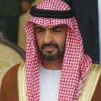 Sheik de Abu Dhabi perde US$ 1 bi com Petrobras